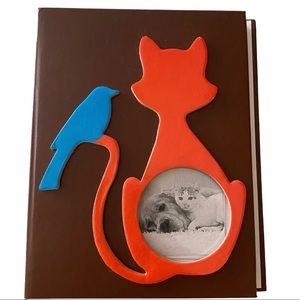 Cat Photo Picture Album New without Tags